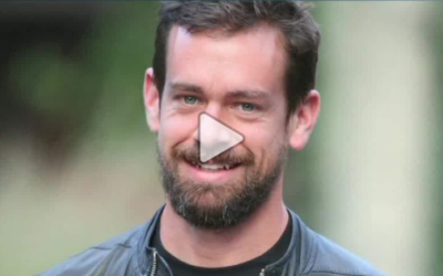 ANALYST: TWITTER CEO 'WORTH GETTING ON'